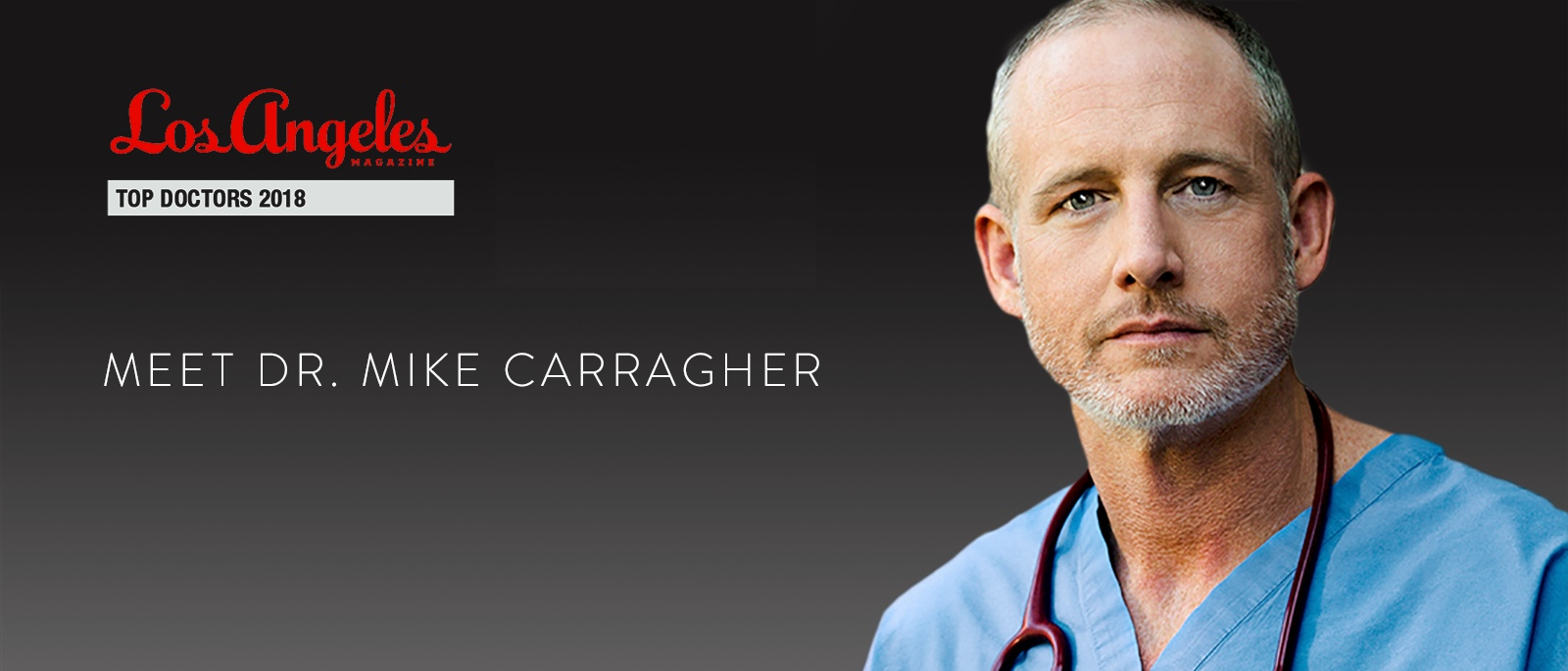 Dr. Mike Carragher