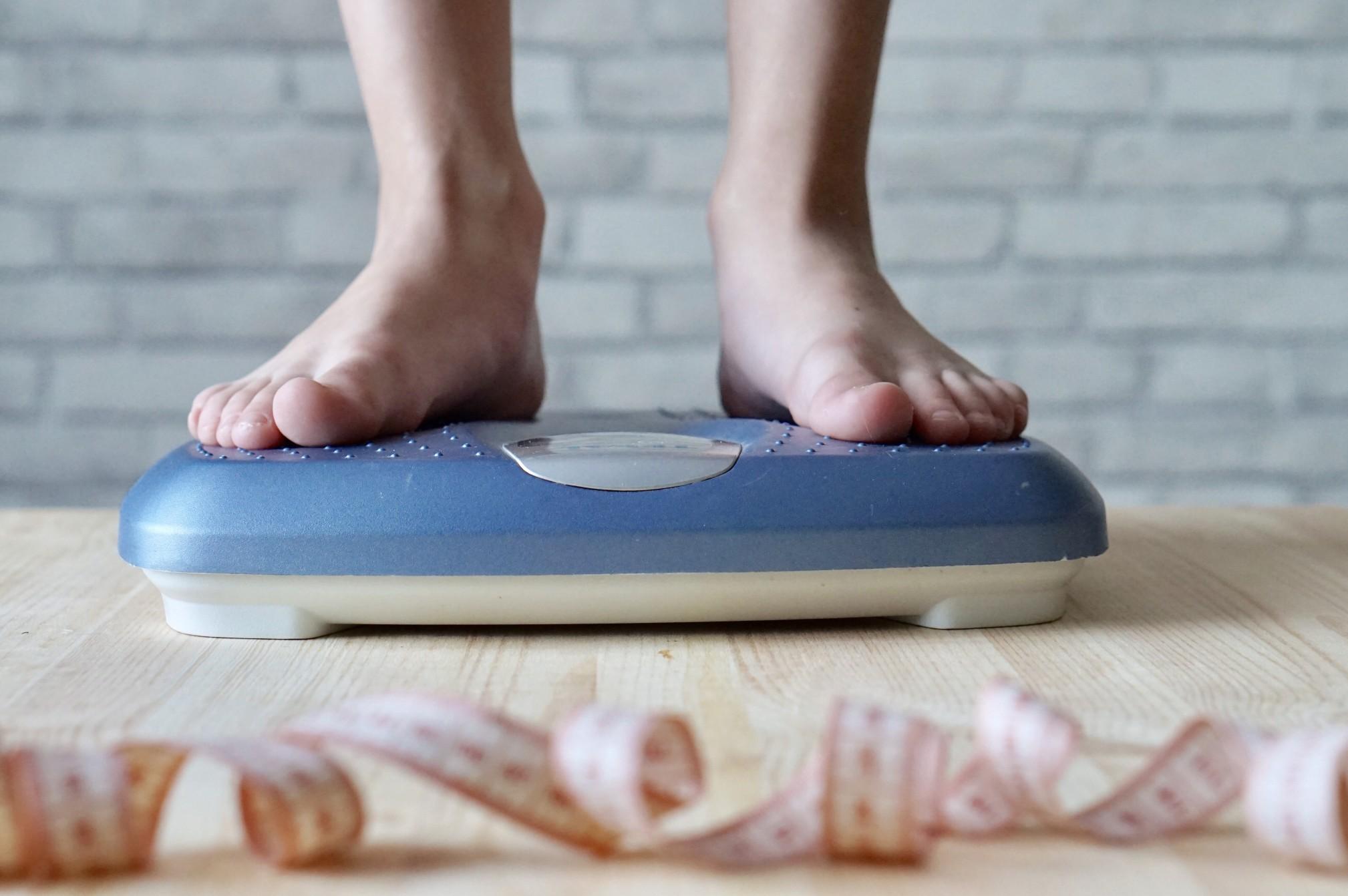 Hormones weight loss