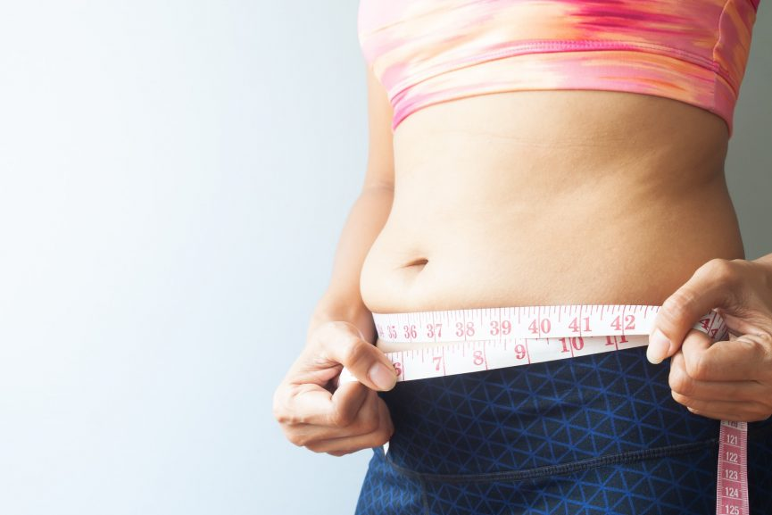 cornerstones of weight loss